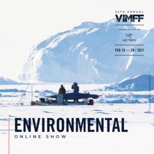 vimff environmental show ticket x