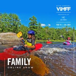 vimff family show ticket x