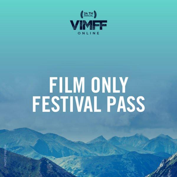 vimff film only pass x