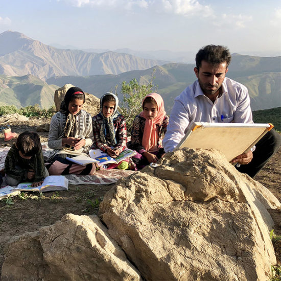 vimff iran teaching among the nomads featured square