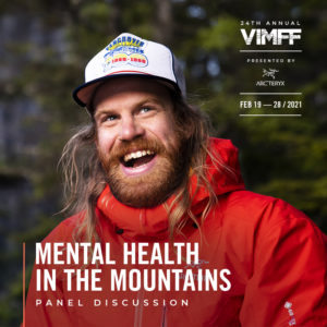 vimff mental health in the mountains discussion panel