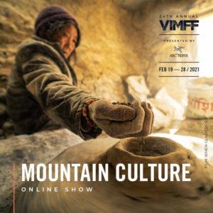 vimff mountain culture show ticket x