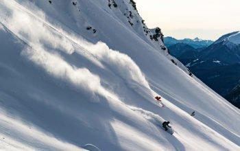 vimff snowsports show bg x