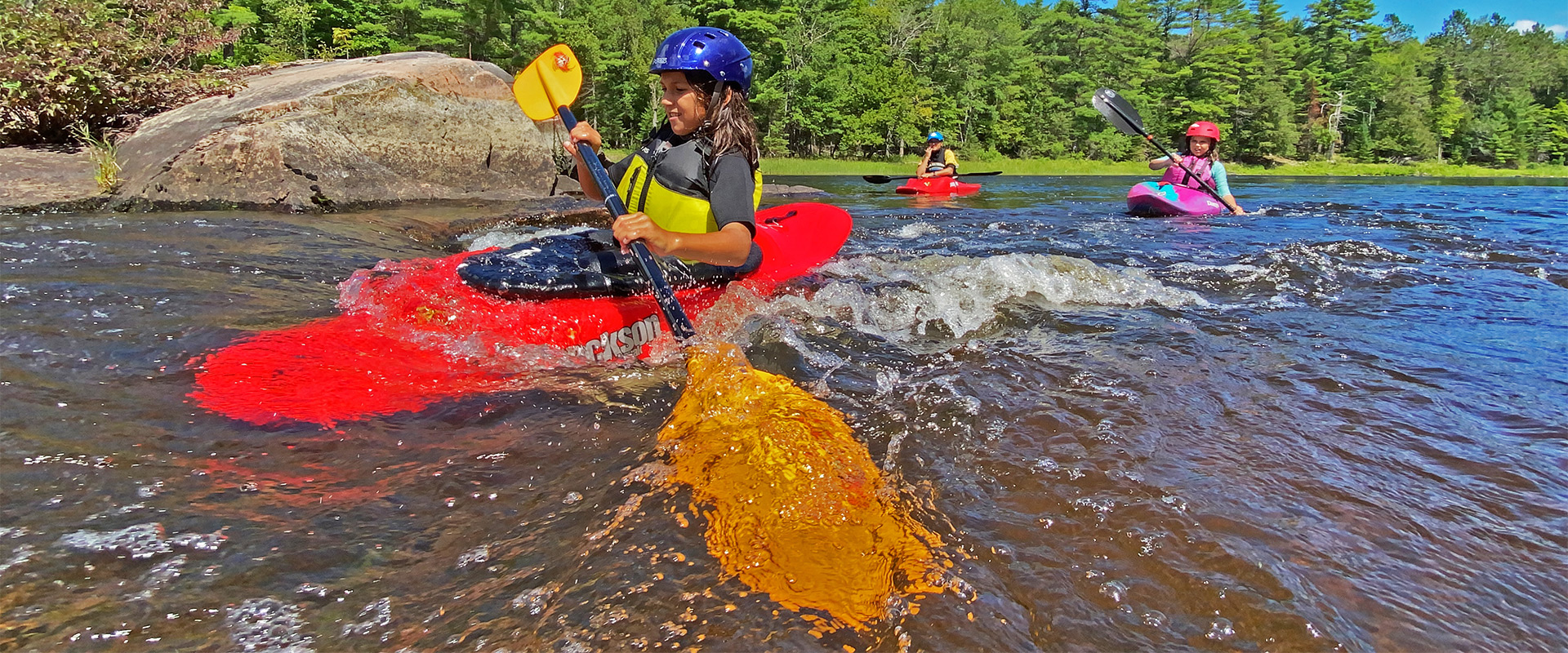 vimff the new generation of whitewater paddlers featured title