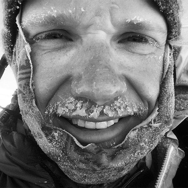 vimff when glaciers go corey robinson headshot