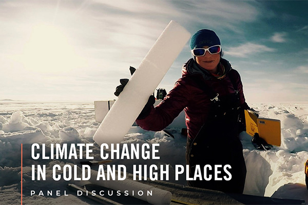 vimff climate change in cold and high places discussion panel x