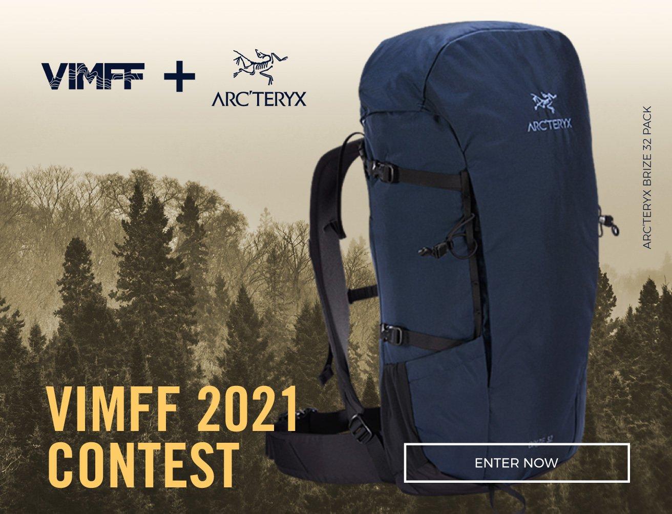 vimff contest arcteryx cta