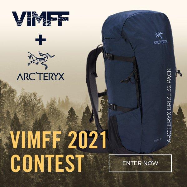 vimff contest arcteryx cta x