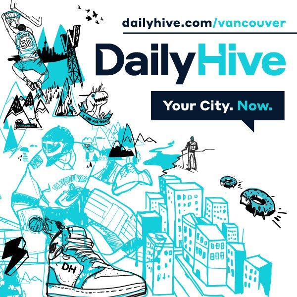 vimff daily hive ad vancouver x