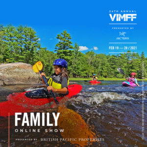 vimff family british pacific properties show ticket x