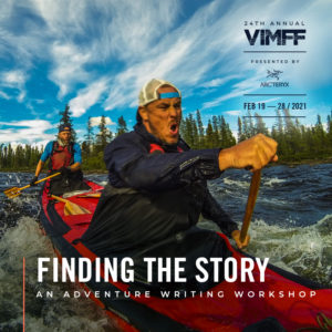 vimff finding the story adventure writing workshop ticket x