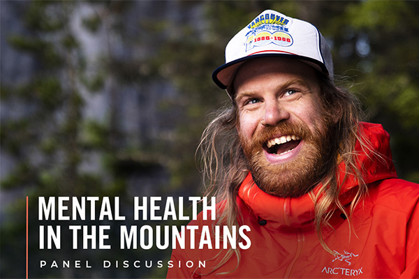 vimff mental health in the mountains discussion panel x
