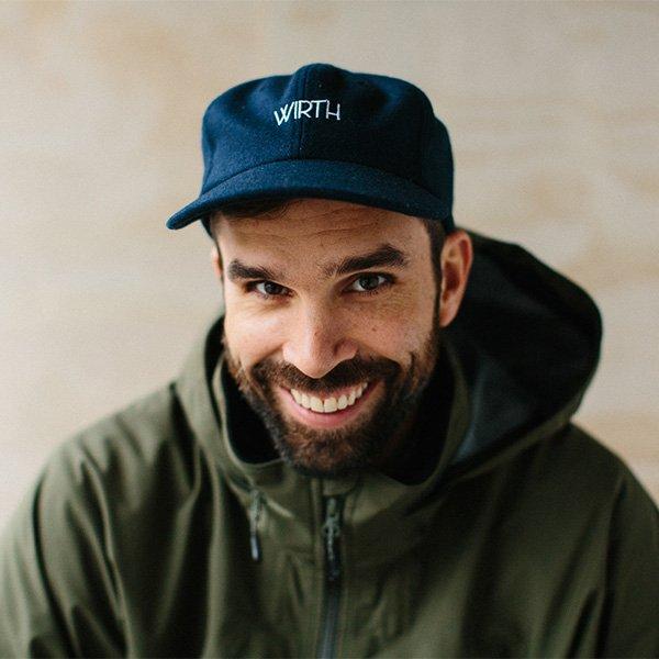 vimff mental health in the mountains wirth hats ben miller headshot
