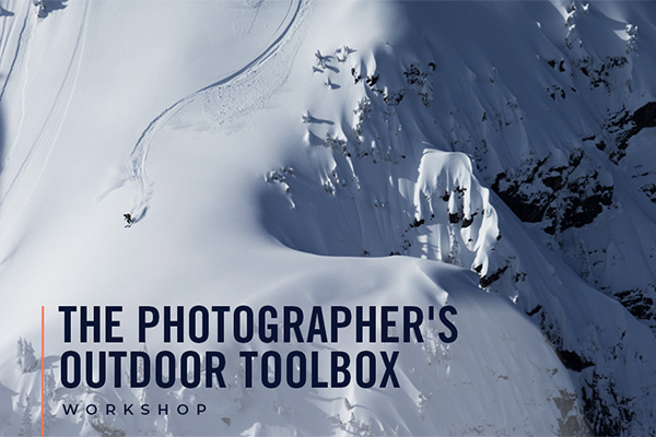 vimff the photographers outdoor toolbox workshop x