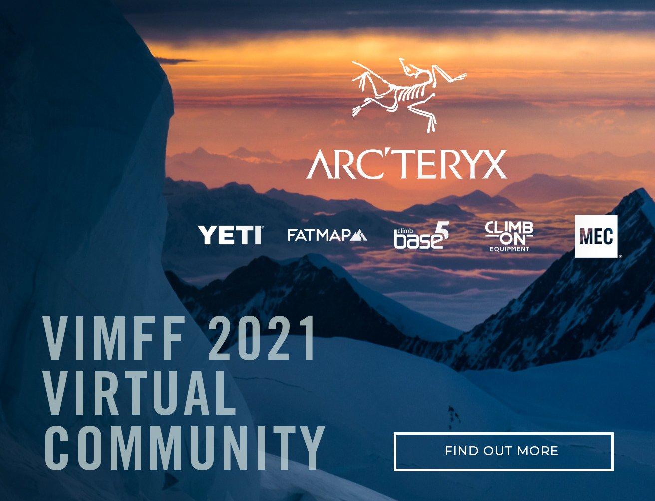 vimff virtual community cta