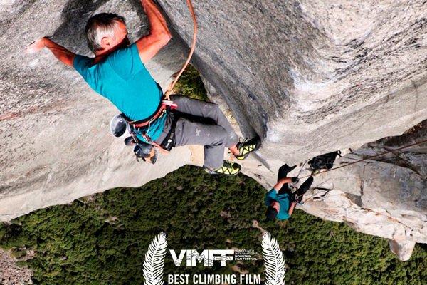 VIMFF Film AWARDS CLIMB px