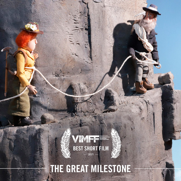 VIMFF Film AWARDS SHORT px