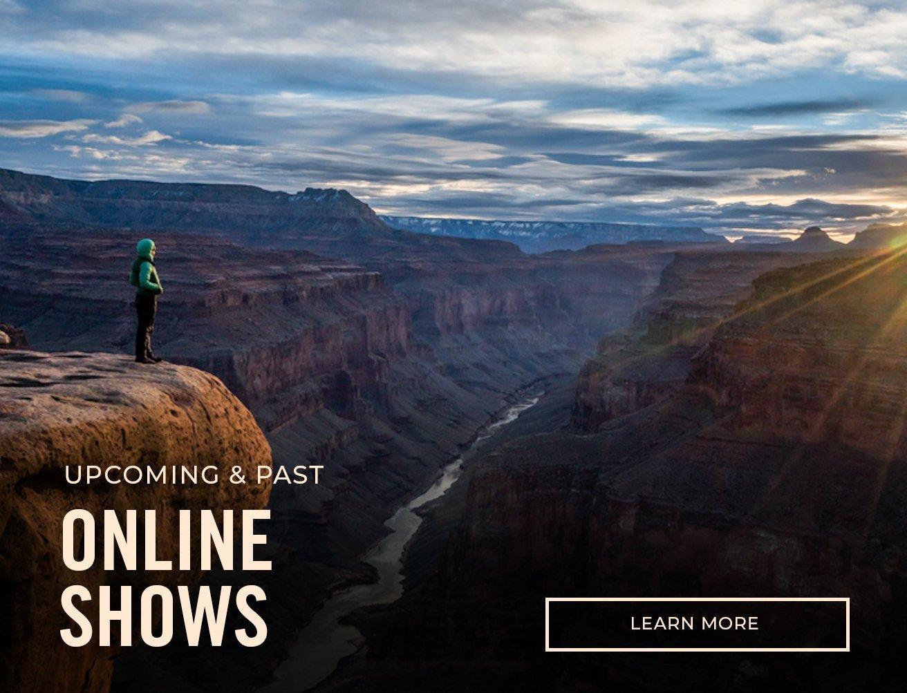 vimff online show archive cta