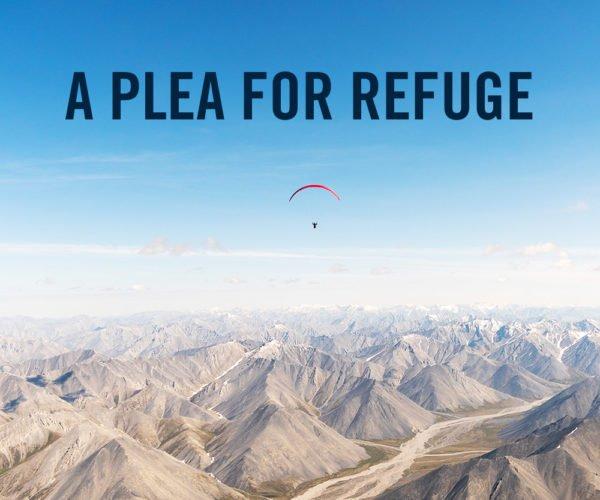 vimff adventuring film a plea for refuge x