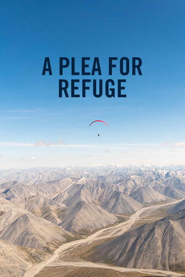 vimff adventuring film a plea for refuge poster x