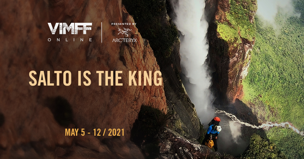 vimff adventuring film salto is the king facebook x