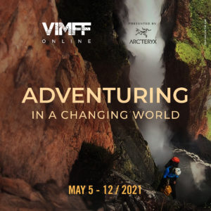 vimff adventuring in a changing world product X
