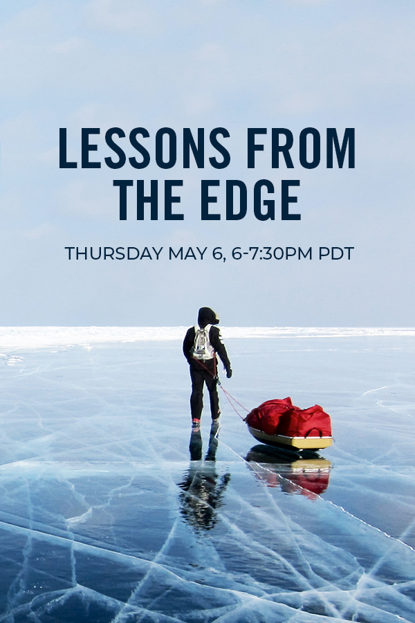vimff adventuring workshop lessons from the edge poster dates x