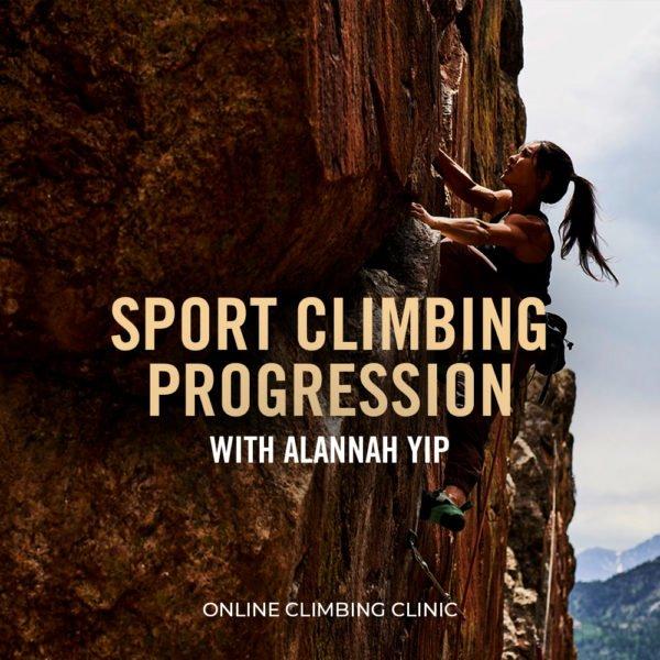 vimff best of climbing online sport climbing progression with alannah yip arcteryx clinic x