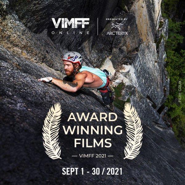 VIMFF award winning films x product