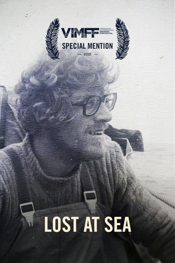 VIMFF award winning films lost at sea x