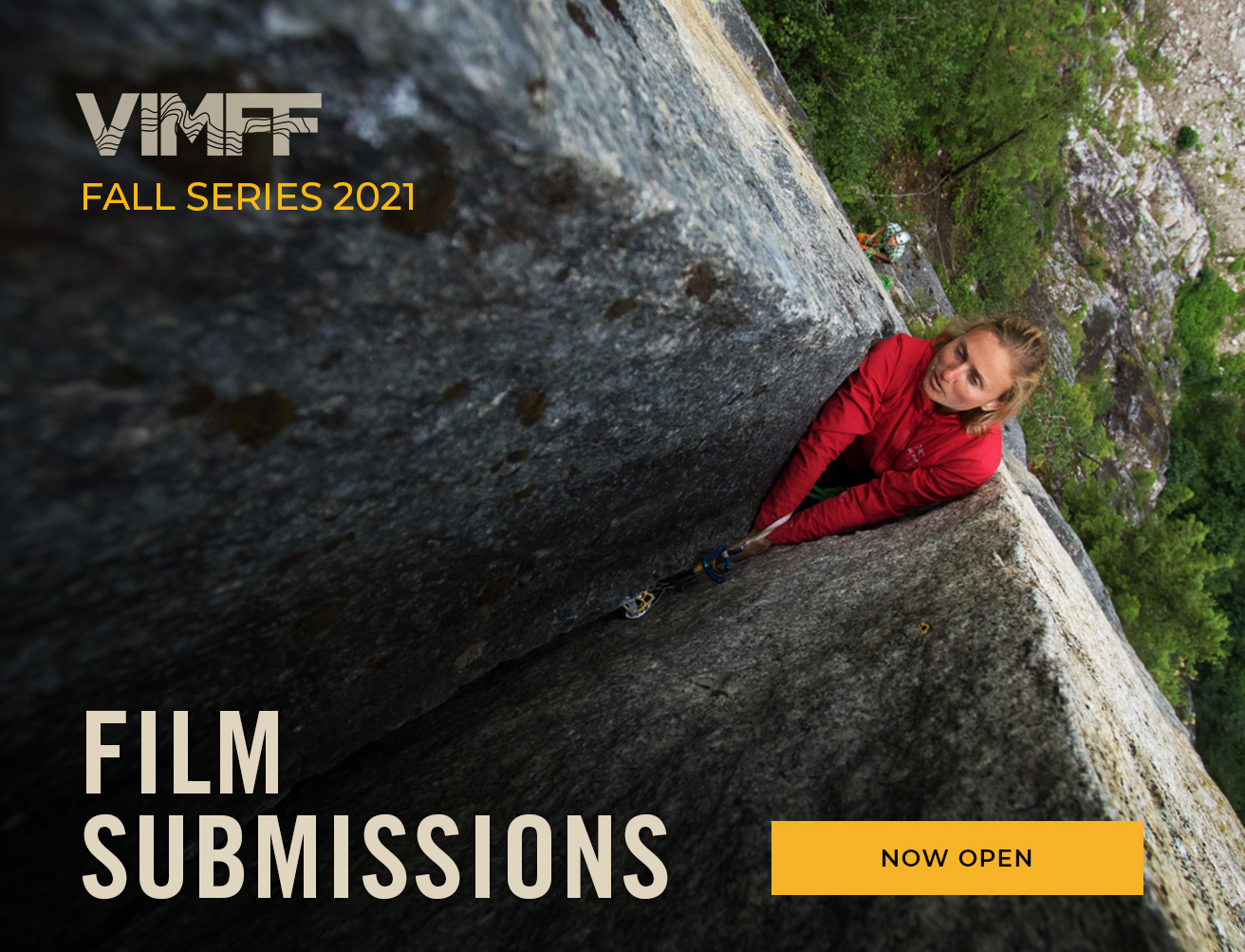 VIMFF fall series film submissions home cta