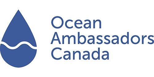 vimff ocean ambassadors canada logo x