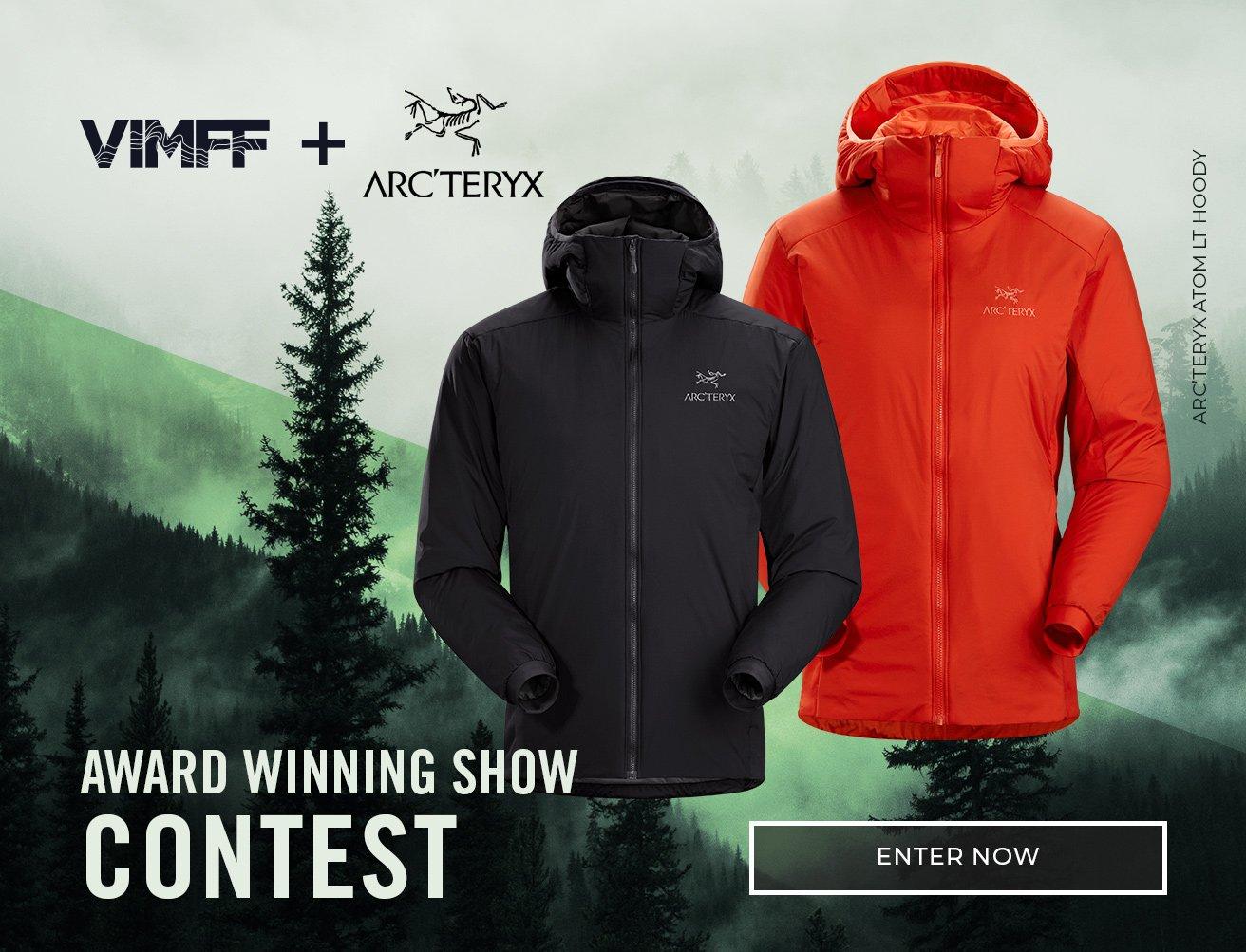 vimff award winning films show contest x