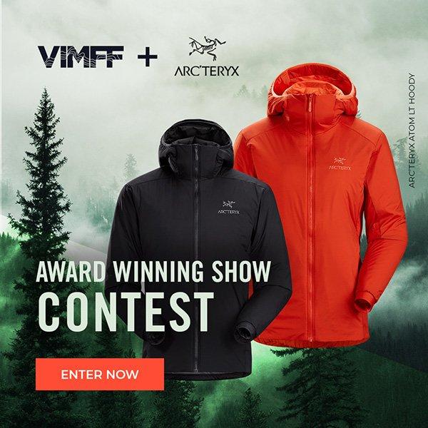 vimff award winning films show contest cta x