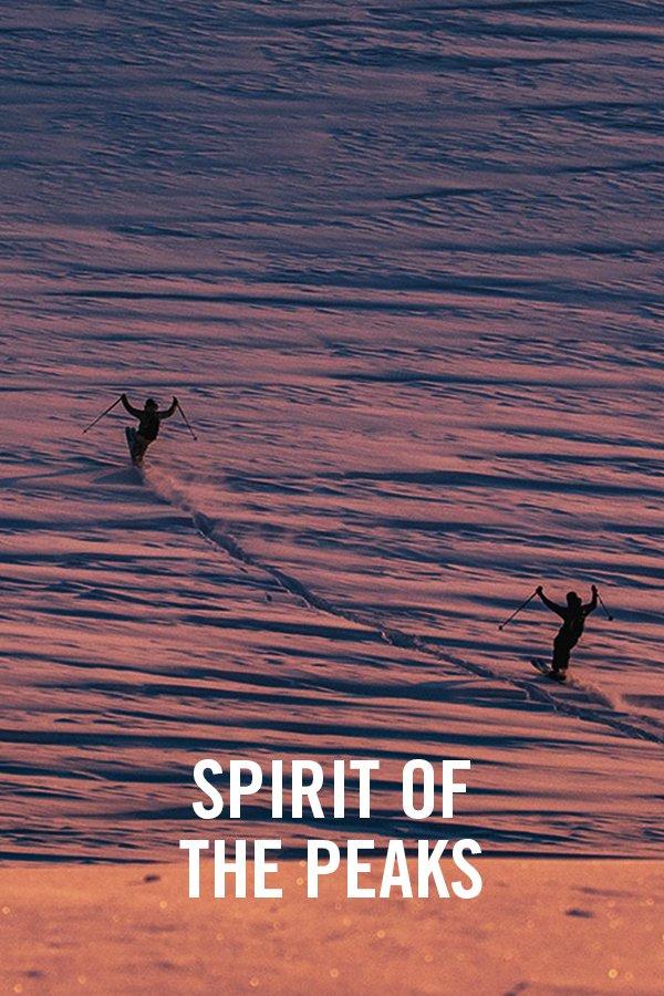 VIMFF FS Spirit of the Peaks x