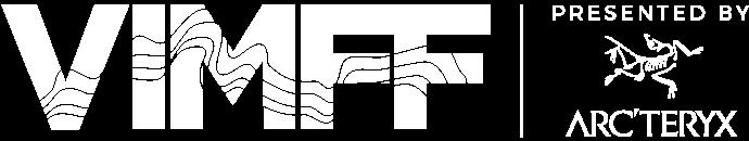 VIMFF presented by arcteryx white