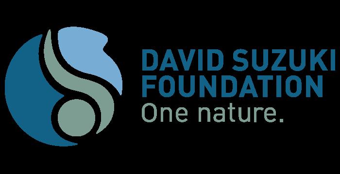 vimff david suzuki foundation logo x
